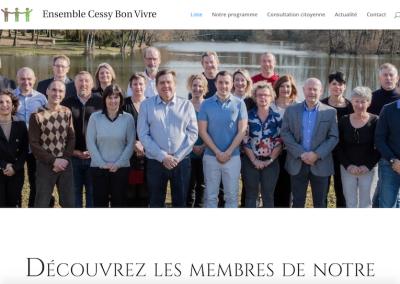 Ensemble Cessy Bon Vivre