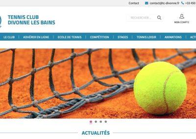 Tennis Club de Divonne