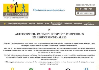 Cabinet d'experts comptables