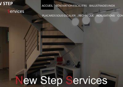 Entreprise de rénovation d'escalier en Suisse