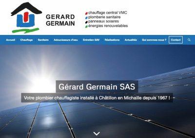 SAS Germain